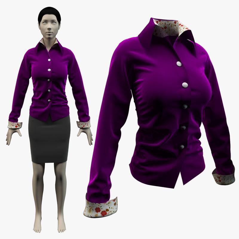 max formal women shirt skirt