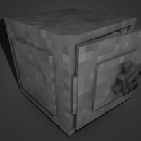minecraft cinema4d c4d