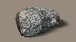 natural granite rock x