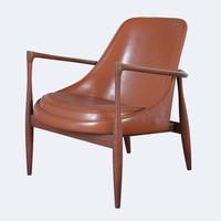 Pair of Ib Kofod-Larsen Elizabeth Chair