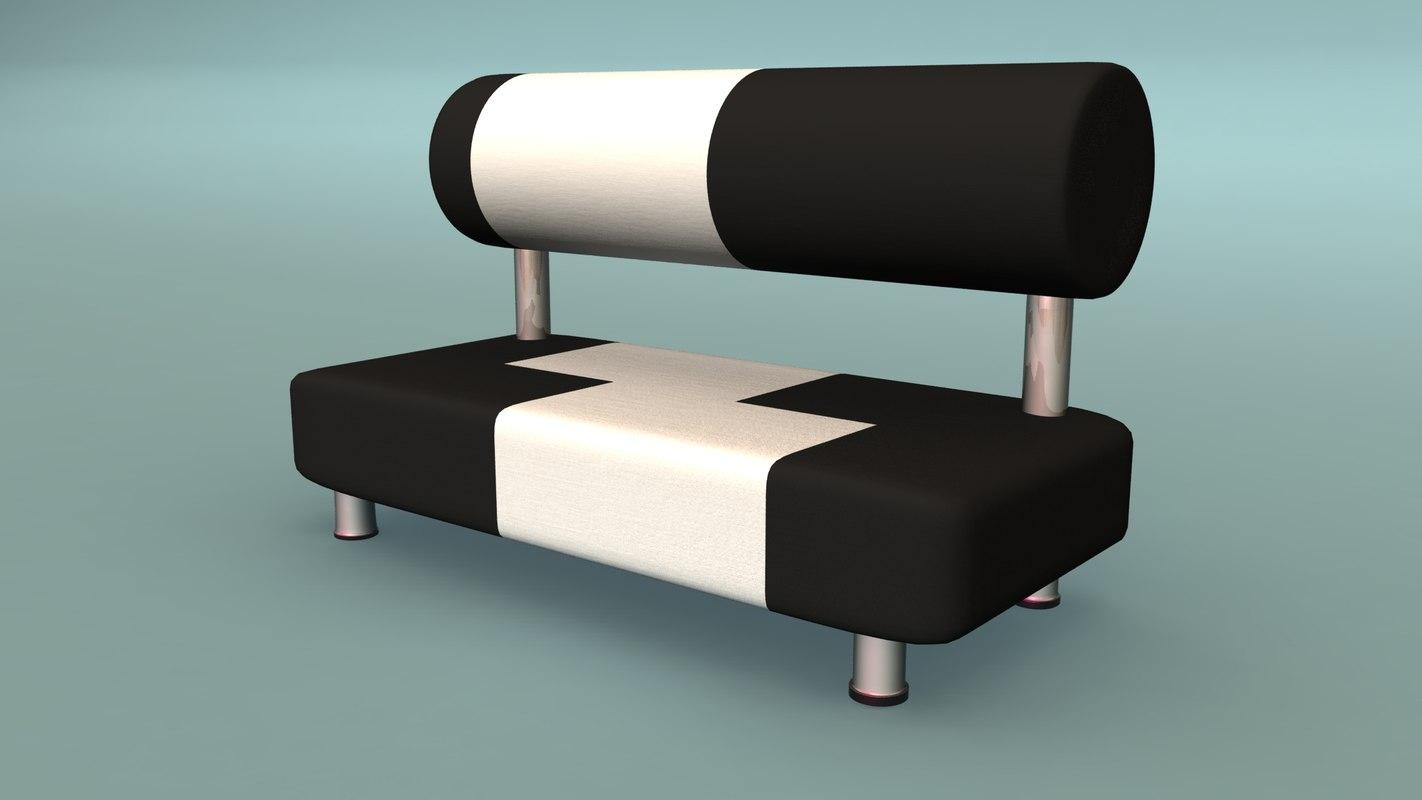 sofa interior 3d ma