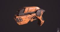 SCIFI Lazer Gun