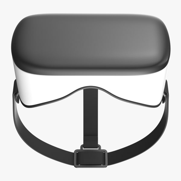 virtual reality goggles 3ds