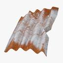metal debris 3D models