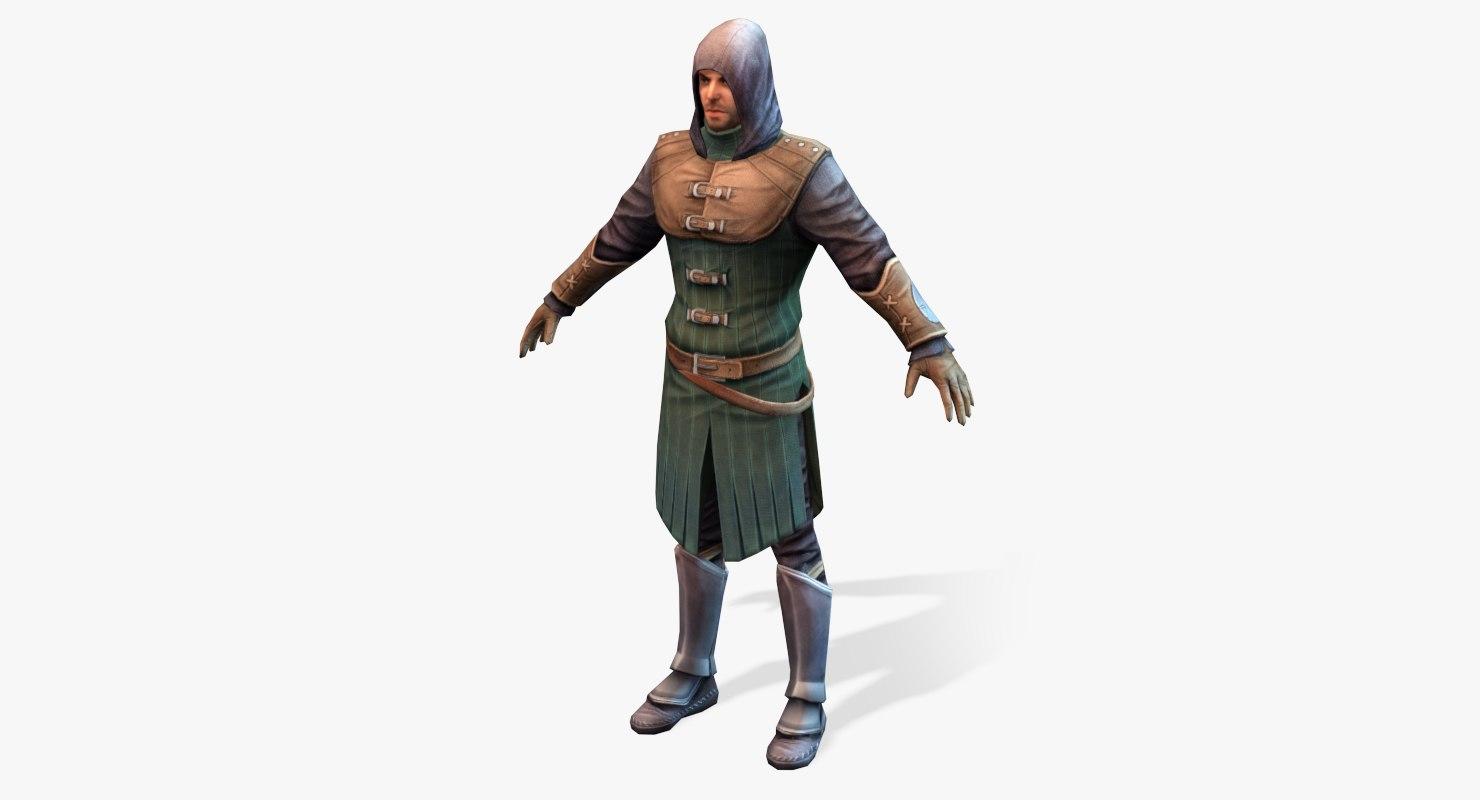 archer bow arrow max