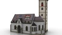 church st marko v2 3ds