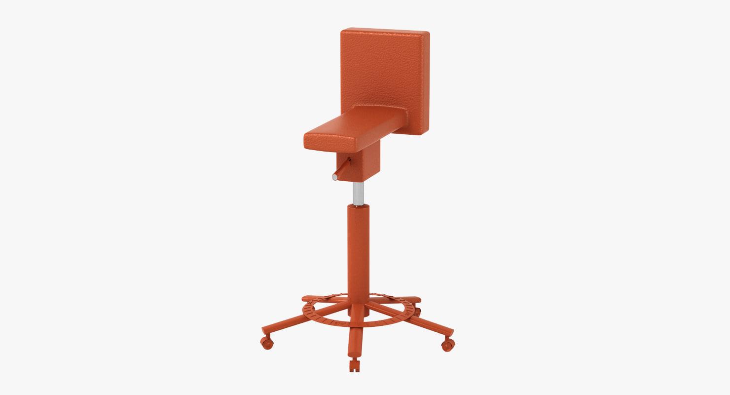 max magis 360 chair