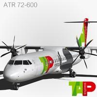 ATR72 600 TAP