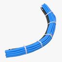 cable 3D models