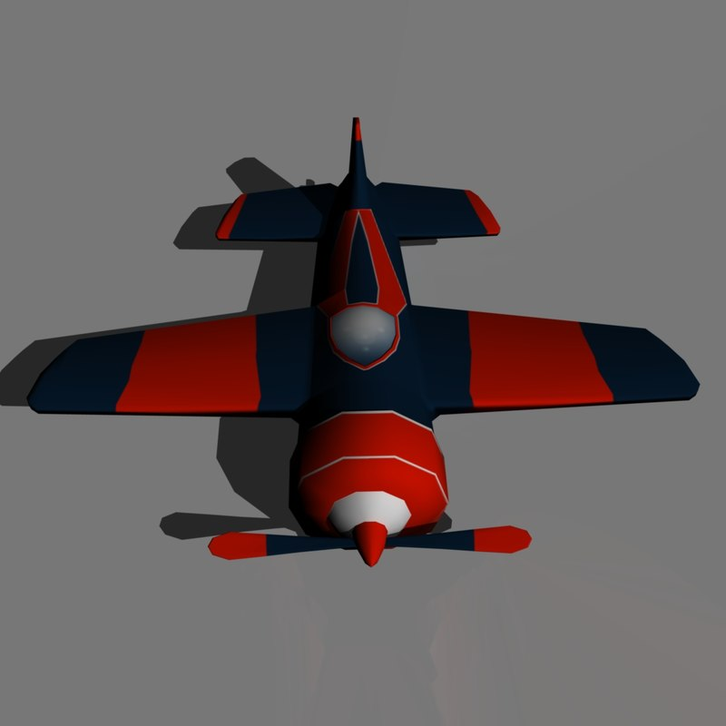 fighter plane 3ds
