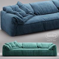 obj divano casablanca sofa