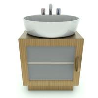 max basin vanity