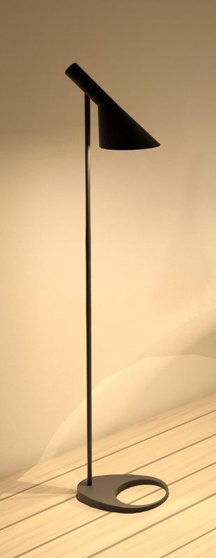 lamp design floor rfa