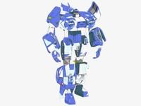 robot macross mospeada