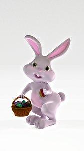 bunny rabbit blend
