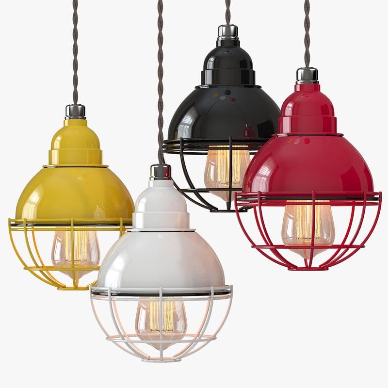 chandelier color max