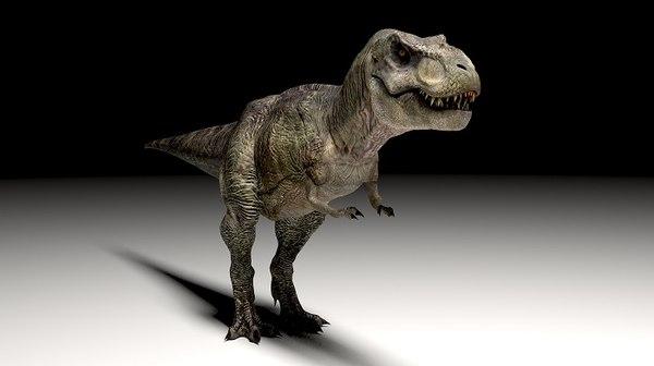 t-rex max