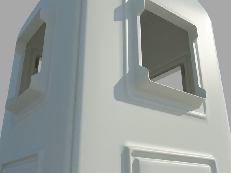 guard house max free