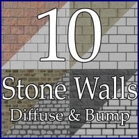 wall texture collection