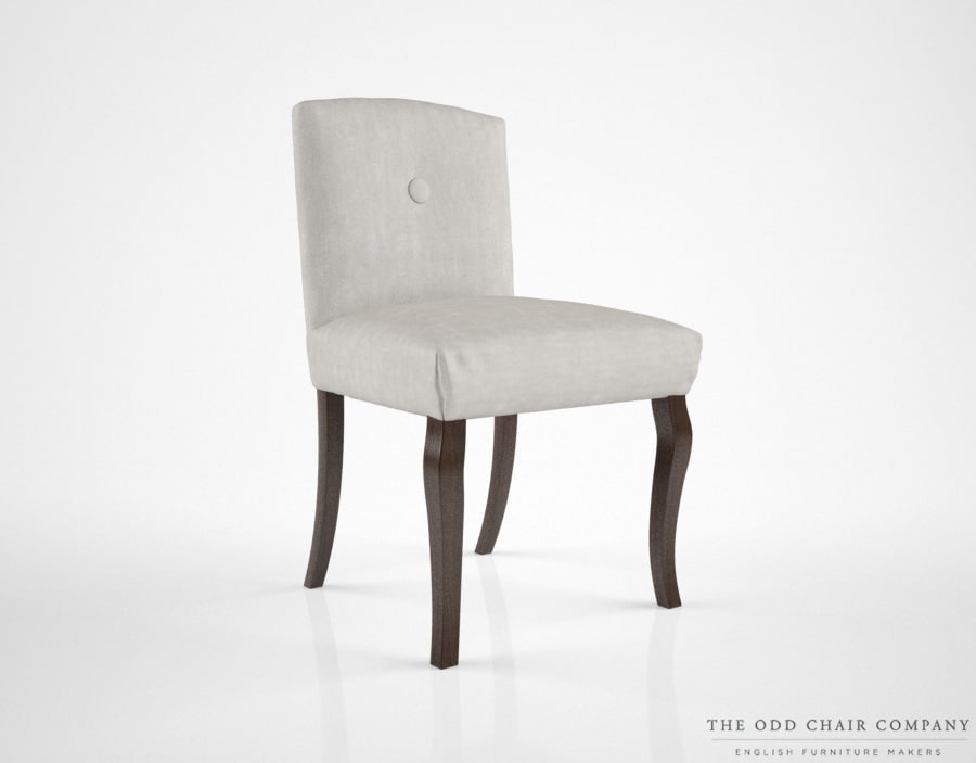 3d model odd chair madison