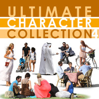 Ultimate Character collection 4