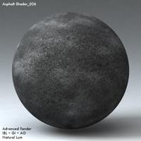 Asphalt Shader_026