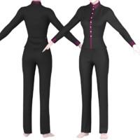 max clothes suit