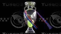 3d europe cup trophy model