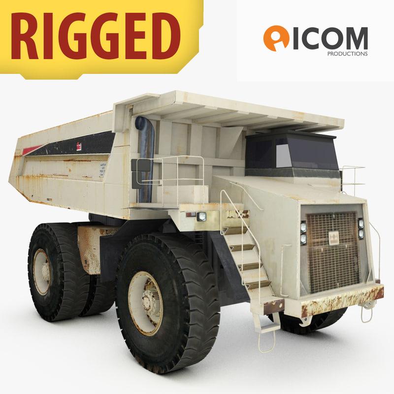 truck mining max
