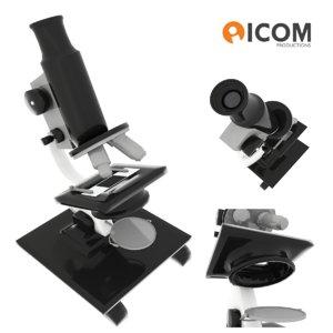 microscope max