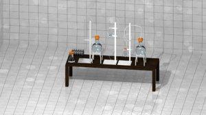 chemistry lab max