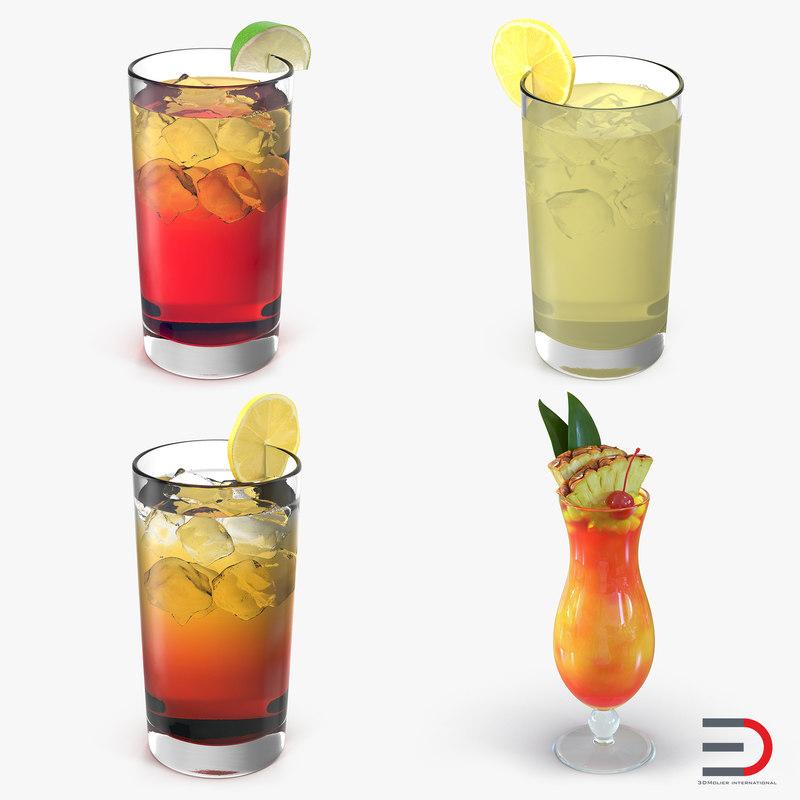 ma cocktails tai