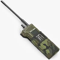 military radio rf23 epm x