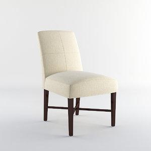 max bolier rosenau chair
