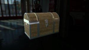 max treasurechest chest