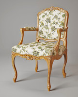 3d salda chair