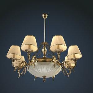 lampshades obj