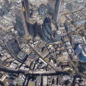 max realistic city scenes