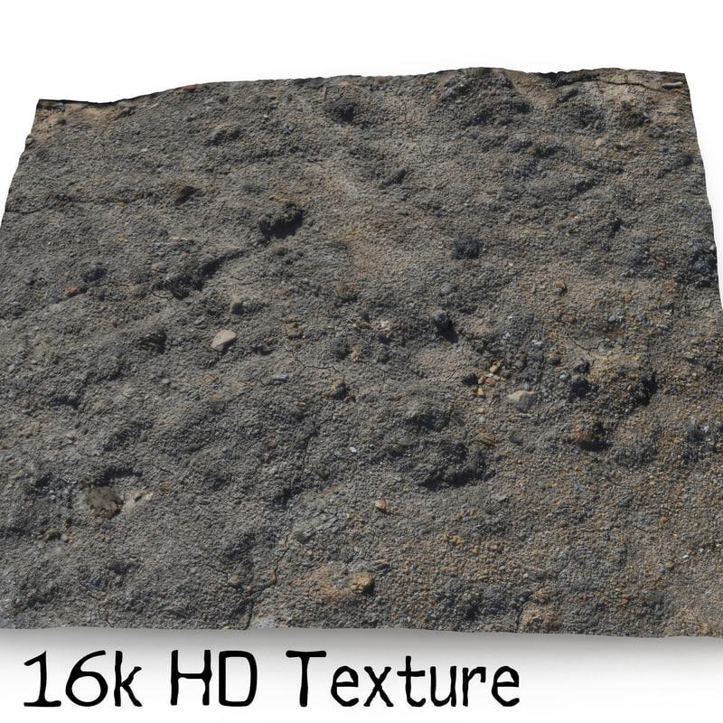 ground scan 3d 3ds