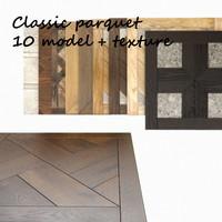 classic modular flooring max
