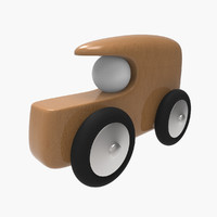 van wheels tires 3d 3ds