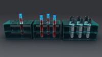 3d tuberculosis tb vaccines model