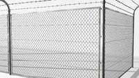 3d rabitz fence