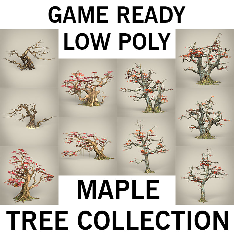 ready maple tree games max