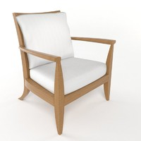 Summit LG 303 Lounge Chair