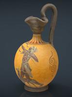 Greek Vase 5