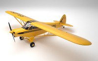 Piper PA-18 Supercub