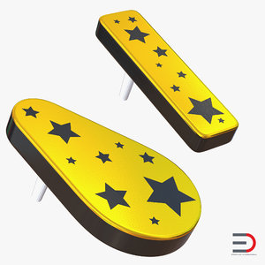 noise makers 3d 3ds