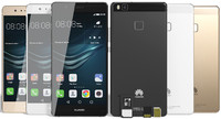 Huawei P9 Lite All Colors