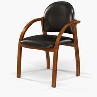 chairman 659 chair 3d max